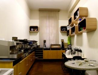 Centro de Preparação de Café do Museu do Café
