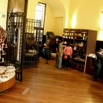 Cafeteria do Museu