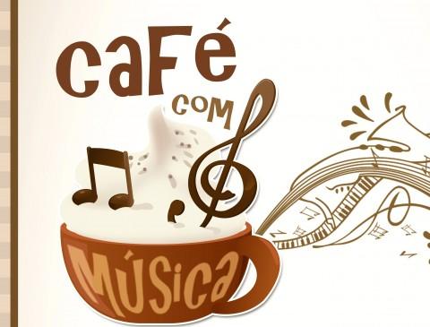Café com Música 2015