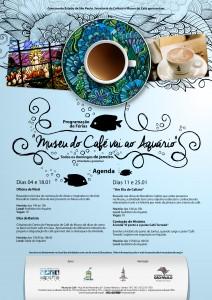 cópia de Programação de Férias - Museu do Café vai ao Aquário - A4
