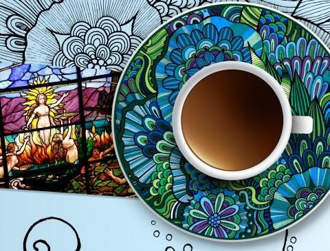 Programação de Férias - Museu do Café vai ao Aquário - A4