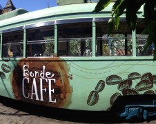 Bonde Café
