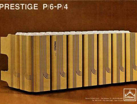 Faema prestige p_6 P_4 018
