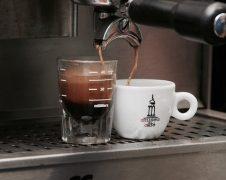 Preparo do Espresso