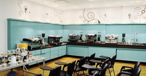 Centro de Preparação de Café - Karina Frey