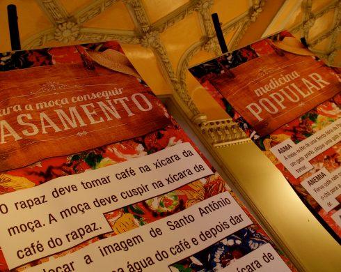 Café e Folclore Caipira - Karina Frey